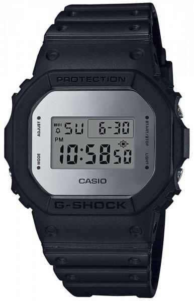 G-Shock DW-5600BBMA-1ER G-SHOCK Specials Metallic Mirror Face