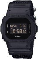 Zegarek Casio G-SHOCK DW-5600BBN-1ER