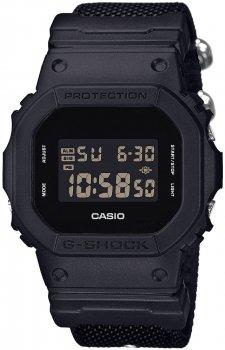 zegarek męski Casio G-Shock DW-5600BBN-1ER