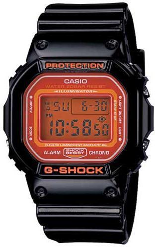 G-Shock DW-5600CS-1ER G-Shock