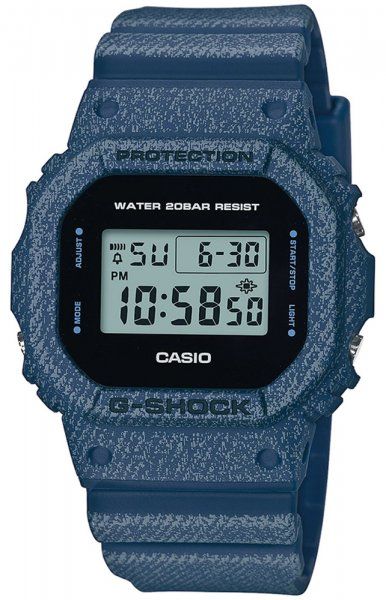 G-Shock DW-5600DE-2ER G-Shock