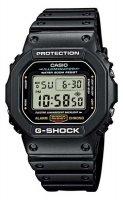 zegarek  Casio DW-5600E-1VZ-POWYSTAWOWY