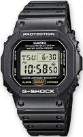 Zegarek męski Casio g-shock original DW-5600E-1VZ - duże 1