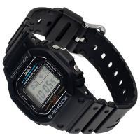 Zegarek męski Casio G-Shock DW-5600E-1VZ - zdjęcie 2