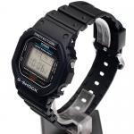 Zegarek męski Casio g-shock original DW-5600E-1VZ - duże 2