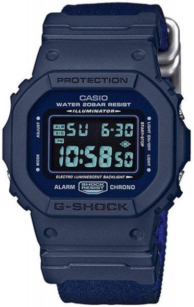DW-5600LU-2ER - zegarek męski - duże 3