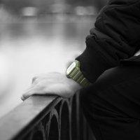 Zegarek męski Casio G-SHOCK g-shock original DW-5600M-3ER - duże 2