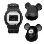 Zegarek męski Casio G-SHOCK g-shock DW-5600MT-1ER - duże 6