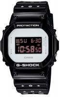 Zegarek męski Casio G-SHOCK g-shock DW-5600MT-1ER - duże 2