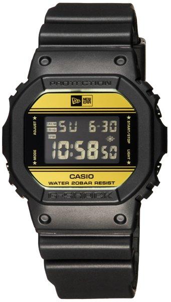 Zegarek Casio DW-5600NE-1ER - duże 1