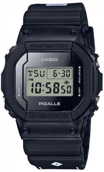 Zegarek G-Shock Casio G-SHOCK LIMITED EDITION PIGALLE -męski - duże 3