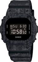zegarek męski Casio DW-5600SL-1ER