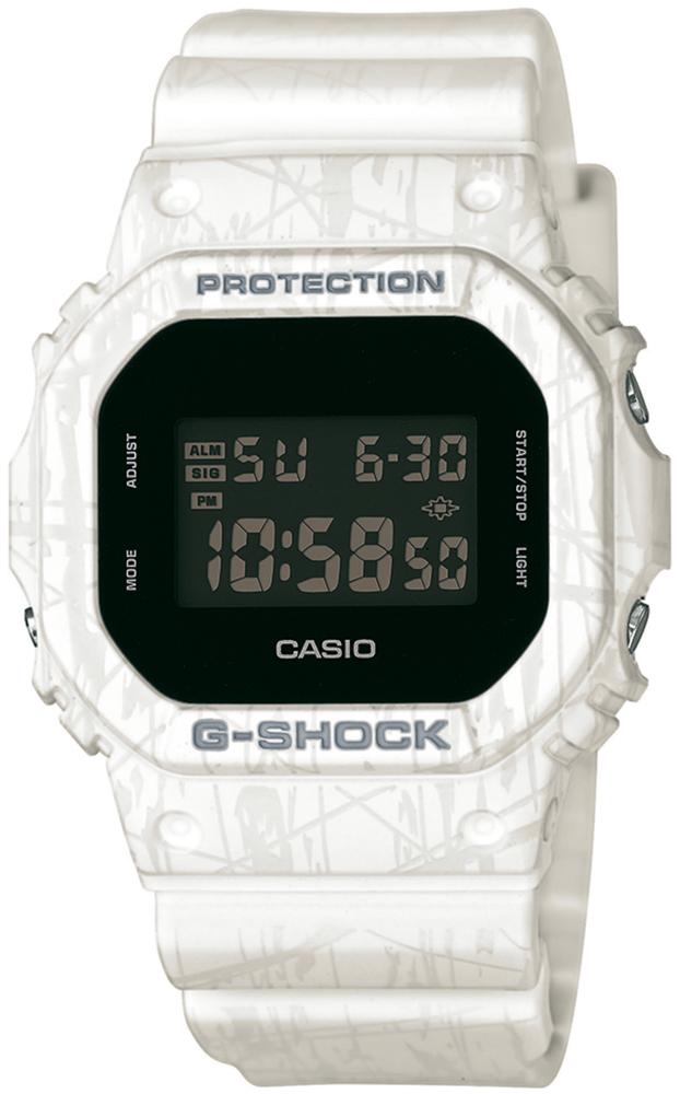 DW-5600SL-7ER - zegarek męski - duże 3