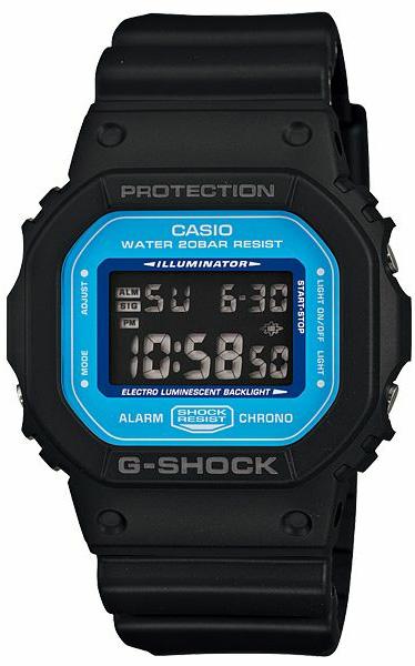 G-Shock DW-5600SN-1ER G-Shock