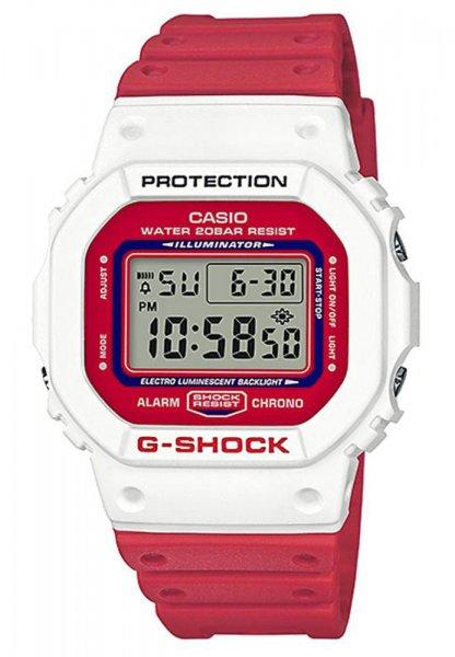 G-Shock DW-5600TB-4AER G-SHOCK Specials