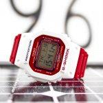 Zegarek męski Casio g-shock specials DW-5600TB-4AER - duże 5