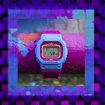 Zegarek męski Casio g-shock specials DW-5600TB-4BER - duże 7