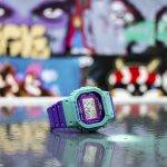Zegarek męski Casio g-shock DW-5600TB-6ER - duże 5