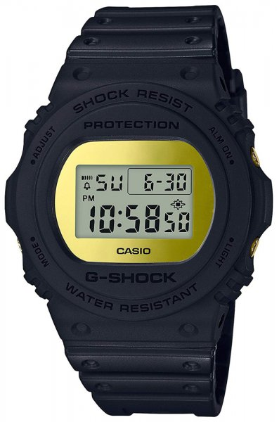 DW-5700BBMB-1ER - zegarek męski - duże 3