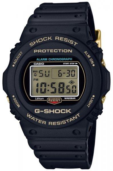 Zegarek Casio G-SHOCK DW-5735D-1BER - duże 1