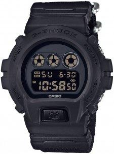 zegarek  Casio DW-6900BBN-1ER