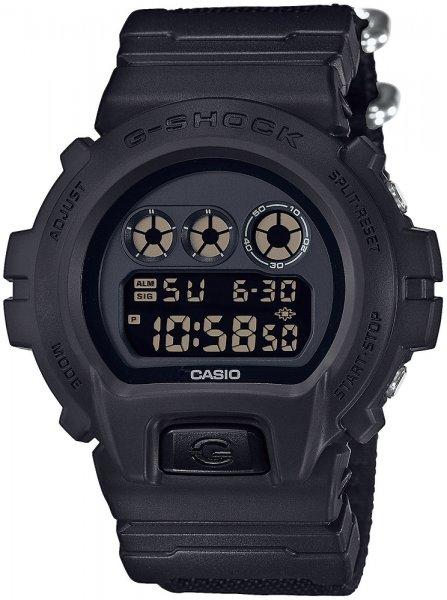 DW-6900BBN-1ER - zegarek męski - duże 3