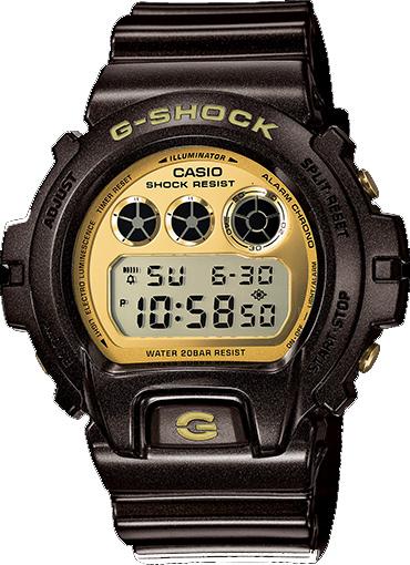G-Shock DW-6900BR-5ER G-Shock