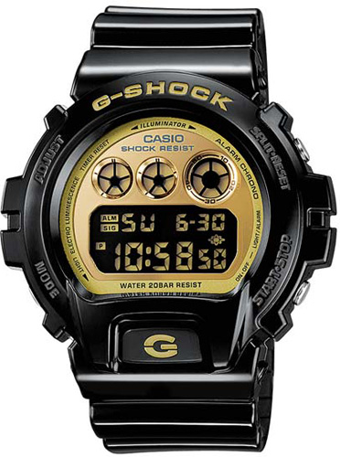 G-Shock DW-6900CB-1ER G-Shock Gipsy Fighter