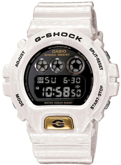 Zegarek Casio G-SHOCK DW-6900CR-7ER - duże 1