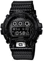 zegarek męski Casio DW-6900DS-1ER