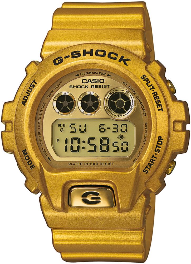 G-Shock DW-6900GD-9ER G-Shock