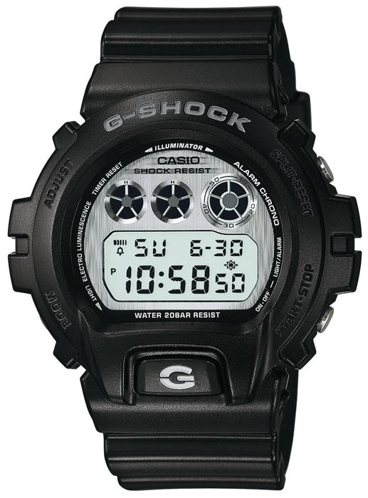 G-Shock DW-6900HM-1ER G-Shock