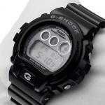 G-Shock DW-6900HM-1ER G-Shock zegarek męski sportowy mineralne