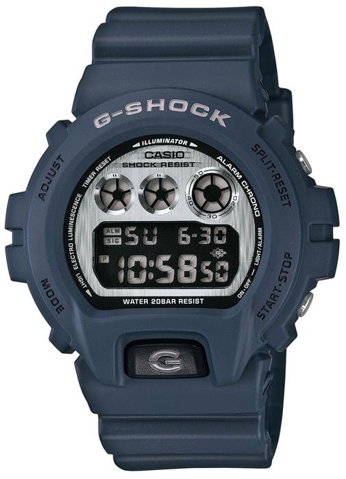 G-Shock DW-6900HM-2ER G-Shock