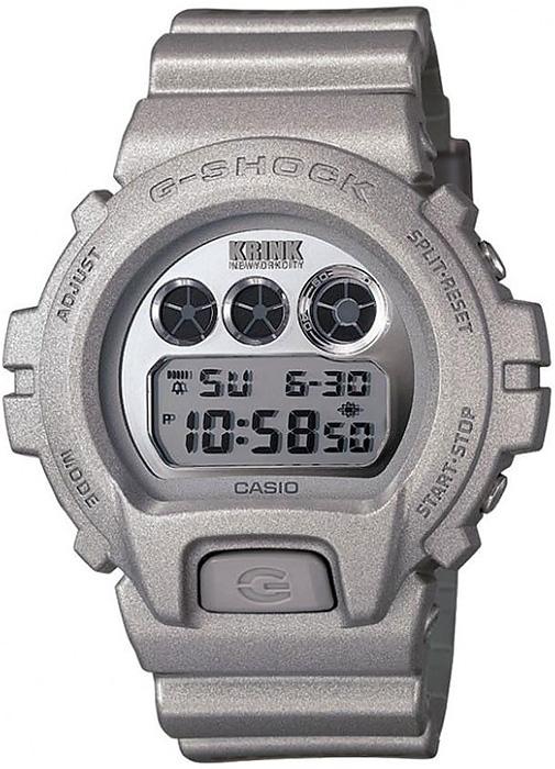 DW-6900KR-8ER - zegarek męski - duże 3