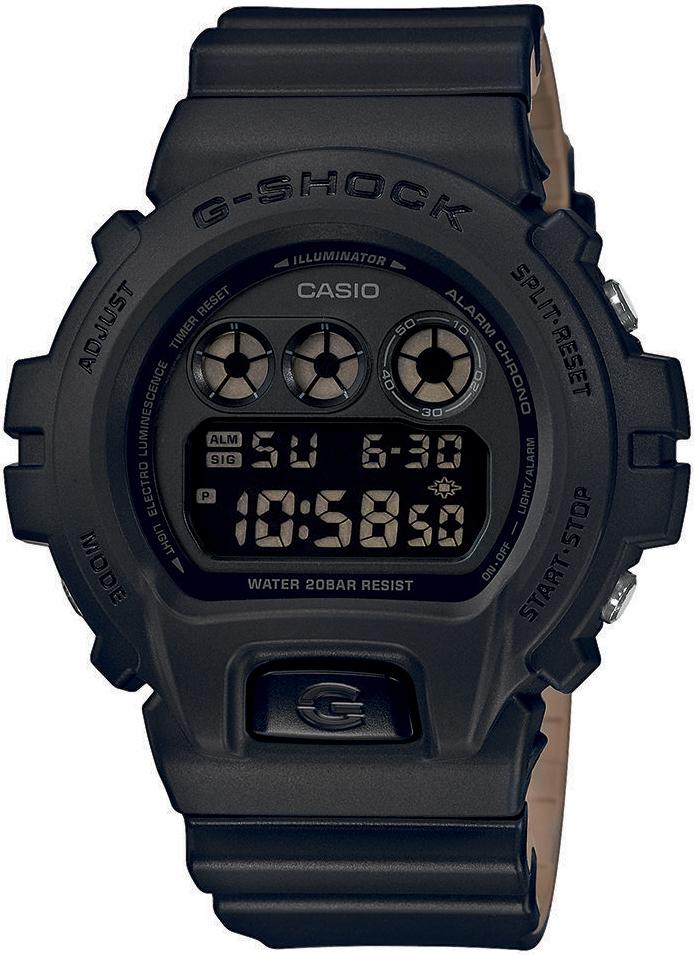 G-Shock DW-6900LU-1ER G-SHOCK Specials
