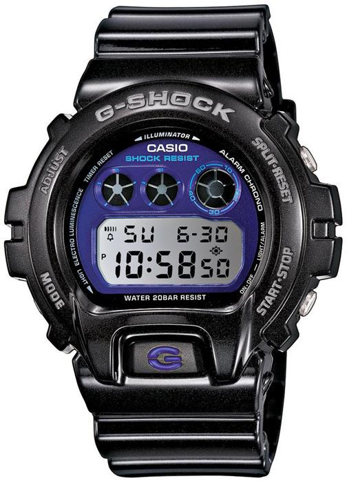 DW-6900MF-1ER - zegarek męski - duże 3