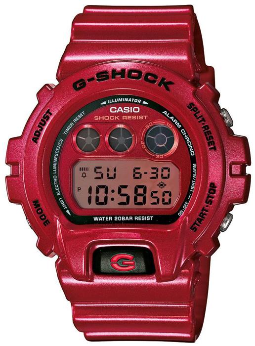 G-Shock DW-6900MF-4ER G-Shock