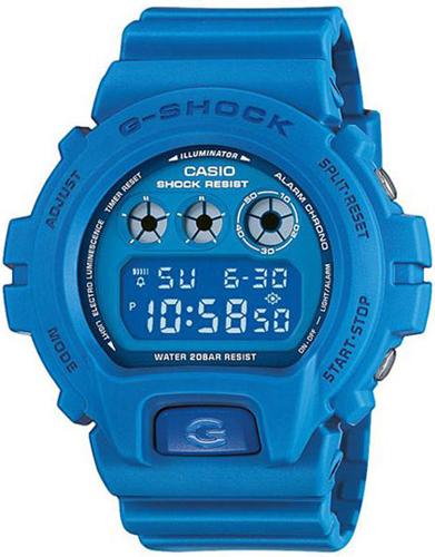 DW-6900MM-2ER - zegarek męski - duże 3