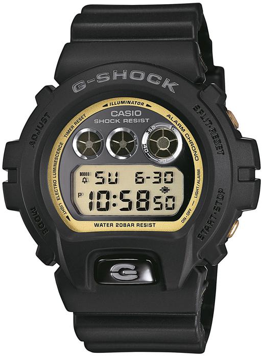 G-Shock DW-6900MR-1ER G-Shock