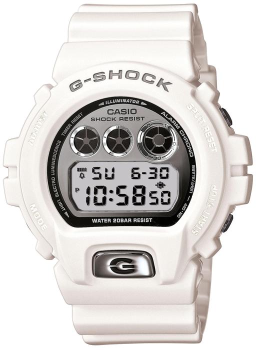 DW-6900MR-7ER - zegarek męski - duże 3
