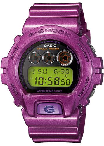 DW-6900NB-4ER - zegarek męski - duże 3