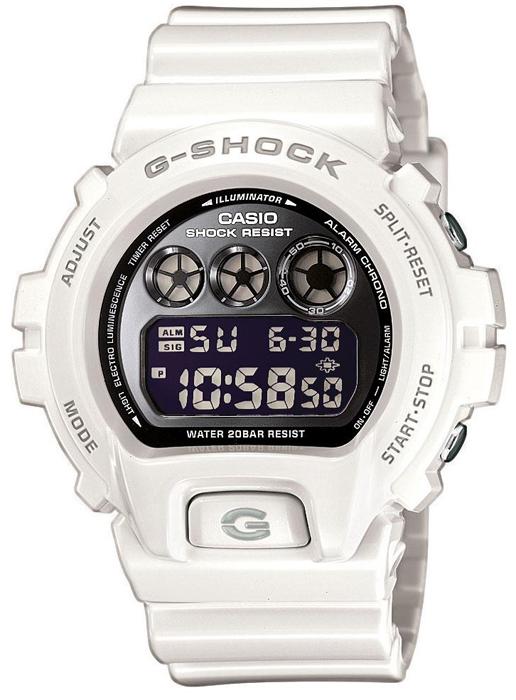 G-Shock DW-6900NB-7ER G-SHOCK Original Eminem