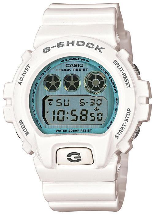 DW-6900PL-7ER - zegarek męski - duże 3