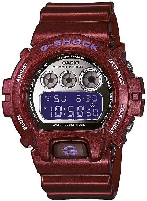 G-Shock DW-6900SB-4ER G-Shock Temptation