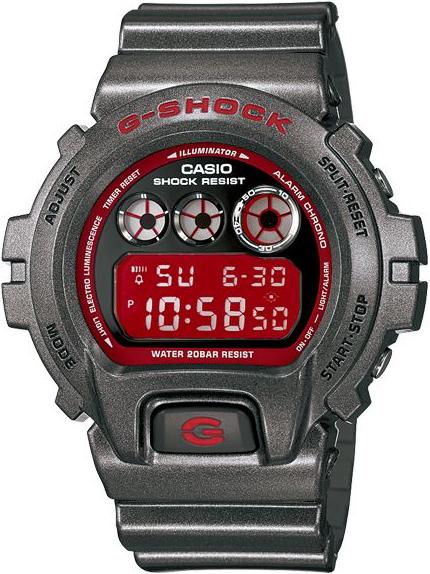 Zegarek G-Shock Casio Recklessness -męski - duże 3