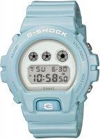 Zegarek męski Casio G-SHOCK g-shock DW-6900SG-2ER - duże 1