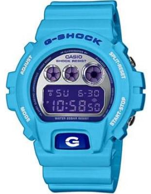 G-Shock DW-6900TK-2ER G-Shock Turbokolor