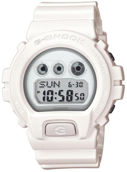 DW-6900WW-7ER - zegarek męski - duże 3