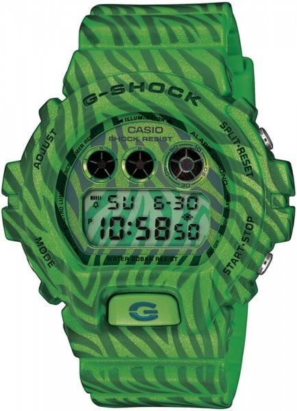 DW-6900ZB-3ER - zegarek męski - duże 3